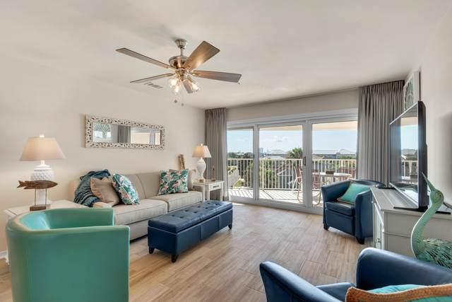 2606 Scenic Gulf Drive Unit 1414, Miramar Beach, FL 32550 (MLS #844064) :: CENTURY 21 Coast Properties