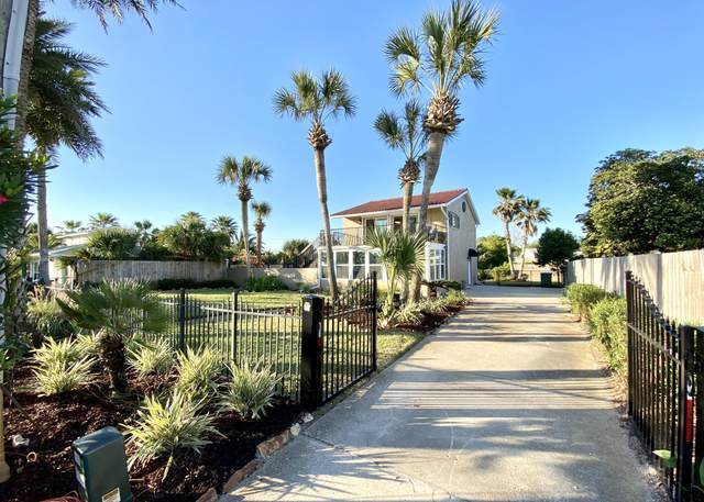 20616 Front Beach Road, Panama City Beach, FL 32413 (MLS #844071) :: The Premier Property Group