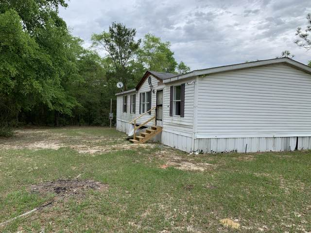 197 Ranger Road, Defuniak Springs, FL 32433 (MLS #844077) :: Counts Real Estate on 30A