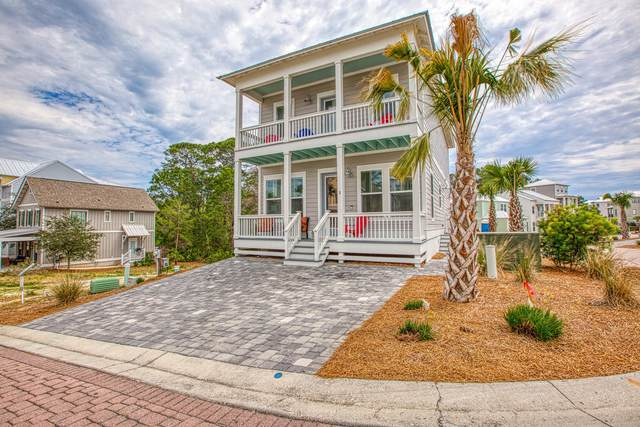 8 Magical Place, Santa Rosa Beach, FL 32459 (MLS #844078) :: RE/MAX By The Sea