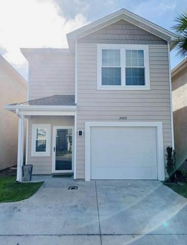 2420 Causeway Manor Ct. Court, Panama City Beach, FL 32408 (MLS #844085) :: Hilary & Reverie