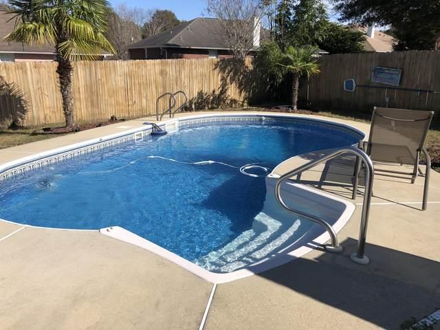 6694 Hallendale Drive, Pensacola, FL 32526 (MLS #844089) :: Coastal Lifestyle Realty Group