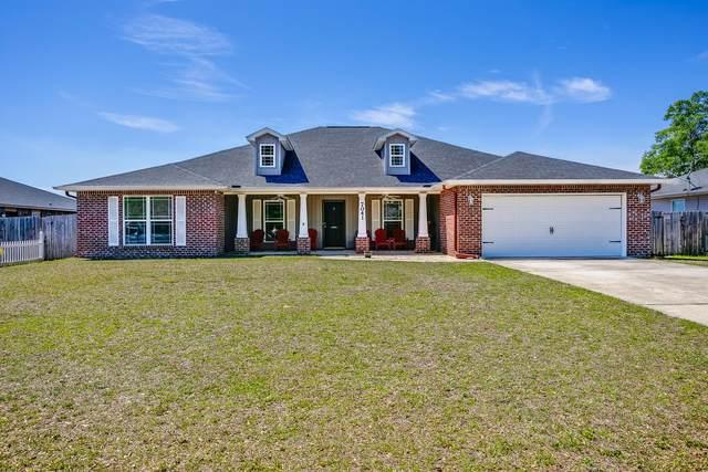 7041 Tylerwood Court, Milton, FL 32570 (MLS #844092) :: Classic Luxury Real Estate, LLC