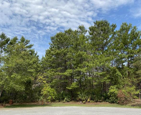 Lot 8 Chance Lane, Inlet Beach, FL 32461 (MLS #844097) :: ENGEL & VÖLKERS