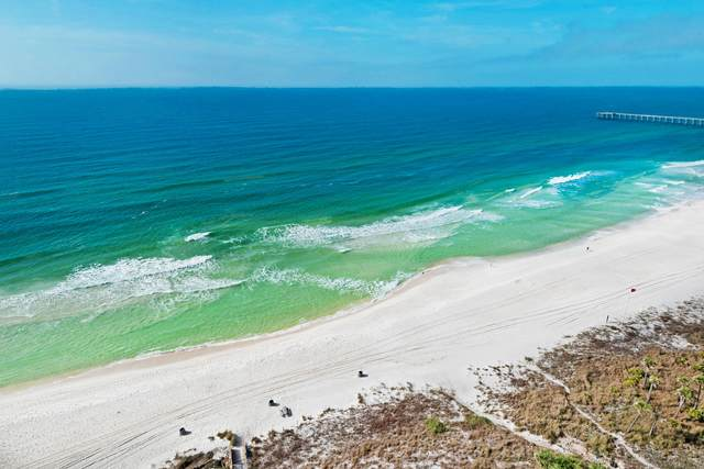 11807 Front Beach Road # 1806, Panama City Beach, FL 32407 (MLS #844099) :: The Beach Group