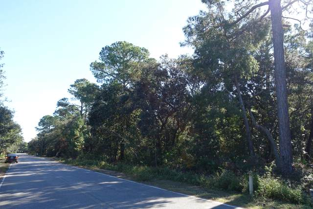 TBD E Harborview Road, Santa Rosa Beach, FL 32459 (MLS #844102) :: Scenic Sotheby's International Realty