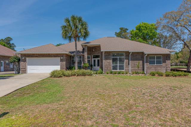 6942 Turnberry Circle, Navarre, FL 32566 (MLS #844110) :: Luxury Properties on 30A