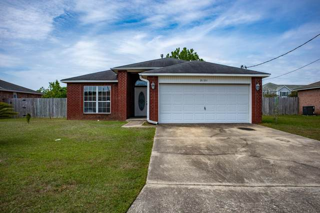 2151 Antillies Drive, Pensacola, FL 32506 (MLS #844111) :: Counts Real Estate on 30A