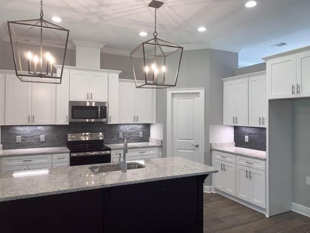 7208 Siesta Street, Navarre, FL 32566 (MLS #844115) :: Coastal Lifestyle Realty Group
