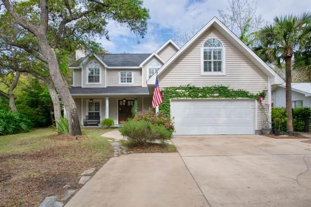 908 NE Beachview Drive, Fort Walton Beach, FL 32547 (MLS #844127) :: Classic Luxury Real Estate, LLC