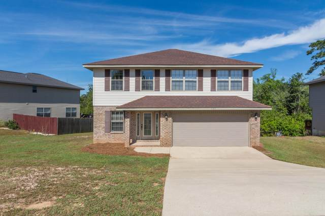 109 Bronze Circle, Crestview, FL 32539 (MLS #844132) :: Counts Real Estate Group