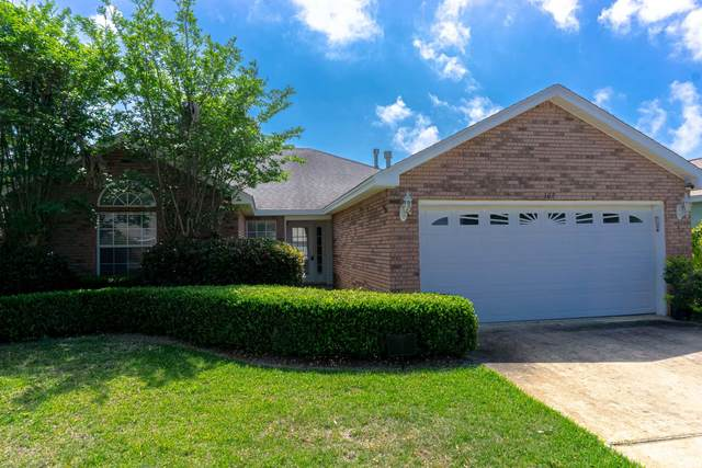 102 Bay Tree Drive, Miramar Beach, FL 32550 (MLS #844138) :: Better Homes & Gardens Real Estate Emerald Coast