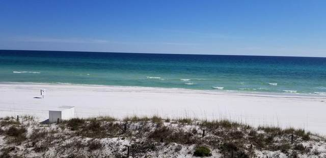 2708 Highway 98 Unit 19, Destin, FL 32541 (MLS #844144) :: Berkshire Hathaway HomeServices Beach Properties of Florida