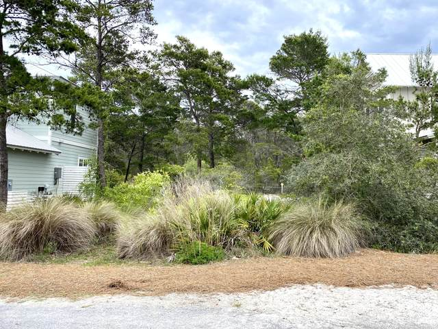 Lot 12 Matts Way, Santa Rosa Beach, FL 32459 (MLS #844149) :: Coastal Lifestyle Realty Group
