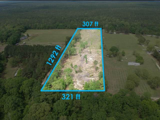 XXXX E F Sanford Road, Baker, FL 32531 (MLS #844151) :: Counts Real Estate Group