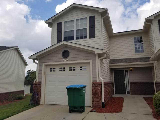 711 Majestic Drive, Crestview, FL 32536 (MLS #844156) :: Counts Real Estate Group