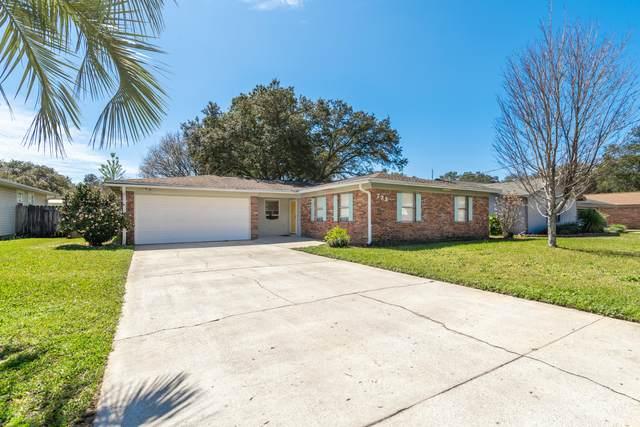 723 Clark Drive, Fort Walton Beach, FL 32547 (MLS #844161) :: Better Homes & Gardens Real Estate Emerald Coast