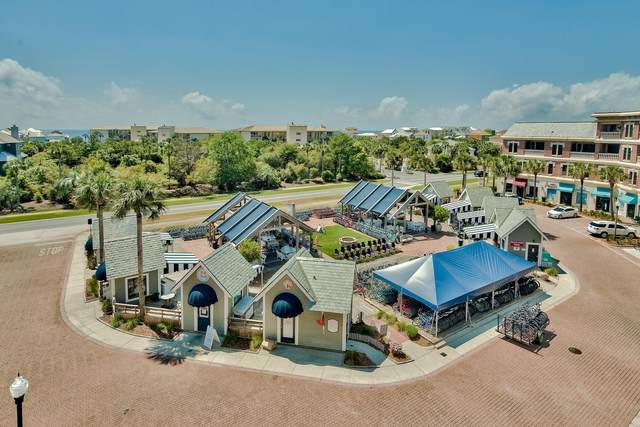 10343 E Co Highway 30-A Unit 404, Inlet Beach, FL 32461 (MLS #844163) :: Berkshire Hathaway HomeServices Beach Properties of Florida