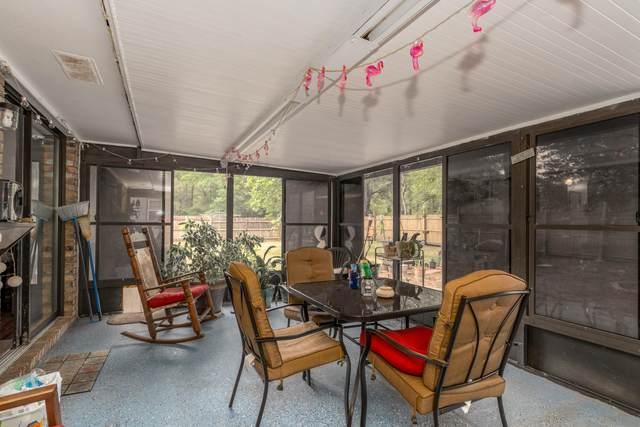 6205 Fox Run Street, Milton, FL 32583 (MLS #844166) :: Better Homes & Gardens Real Estate Emerald Coast