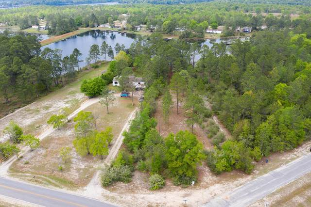 Lot 42 Imperial, Defuniak Springs, FL 32433 (MLS #844167) :: Counts Real Estate on 30A