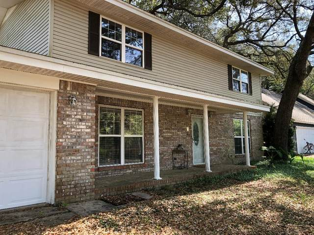 2457 Duncan Drive, Niceville, FL 32578 (MLS #844171) :: Berkshire Hathaway HomeServices PenFed Realty