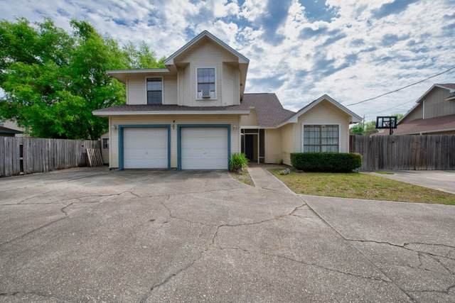 4 James Place, Mary Esther, FL 32569 (MLS #844175) :: Berkshire Hathaway HomeServices PenFed Realty