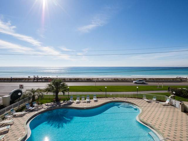 2606 Scenic Gulf Drive Unit 2312, Miramar Beach, FL 32550 (MLS #844178) :: Classic Luxury Real Estate, LLC