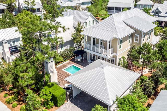 134 Sunflower Street, Santa Rosa Beach, FL 32459 (MLS #844179) :: Scenic Sotheby's International Realty