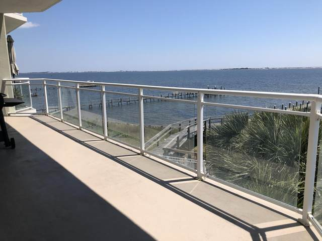 8747 Navarre Parkway Unit 305, Navarre, FL 32566 (MLS #844180) :: ResortQuest Real Estate