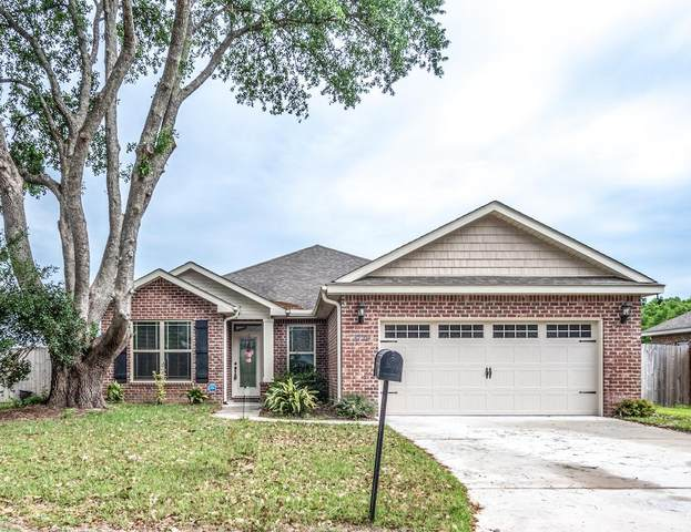 3729 Kittrell Lane, Crestview, FL 32539 (MLS #844189) :: 30A Escapes Realty