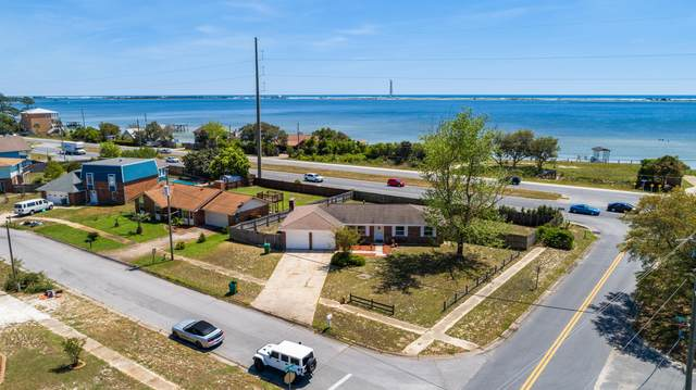 1001 Boulevard De La Parisienne, Mary Esther, FL 32569 (MLS #844190) :: RE/MAX By The Sea
