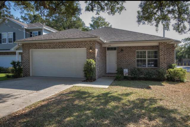 248 Jefferson Street, Niceville, FL 32578 (MLS #844197) :: Scenic Sotheby's International Realty