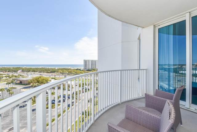 4203 Indian Bayou Trail #1914, Destin, FL 32541 (MLS #844204) :: RE/MAX By The Sea