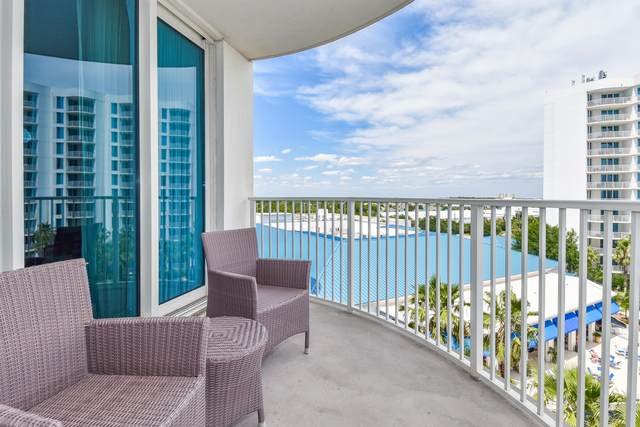 4207 Indian Bayou Trail #2607, Destin, FL 32541 (MLS #844207) :: RE/MAX By The Sea