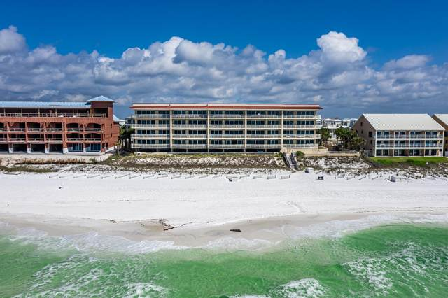 2780 Scenic Highway 98 Unit 301, Destin, FL 32541 (MLS #844210) :: RE/MAX By The Sea