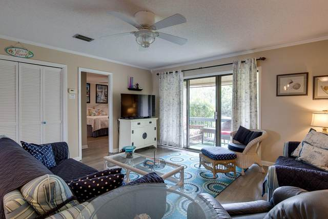 3755 E Scenic Highway 98 Unit 1601, Destin, FL 32541 (MLS #844216) :: RE/MAX By The Sea