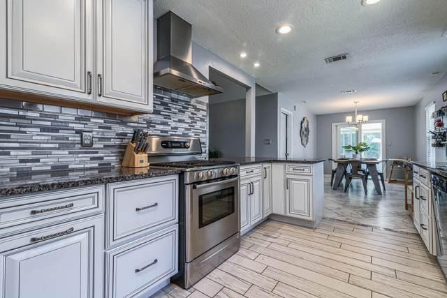 318 Pelham Road, Fort Walton Beach, FL 32547 (MLS #844219) :: Classic Luxury Real Estate, LLC
