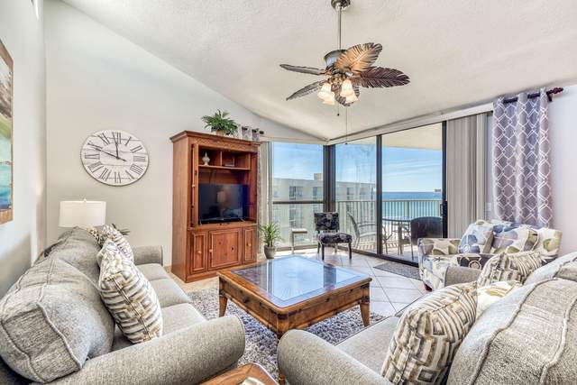 114 Mainsail Drive #287, Miramar Beach, FL 32550 (MLS #844222) :: Better Homes & Gardens Real Estate Emerald Coast