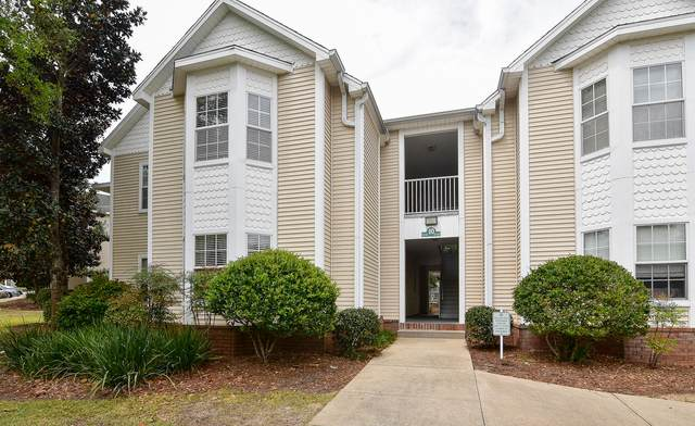1501 N Partin Drive #143, Niceville, FL 32578 (MLS #844223) :: Berkshire Hathaway HomeServices Beach Properties of Florida
