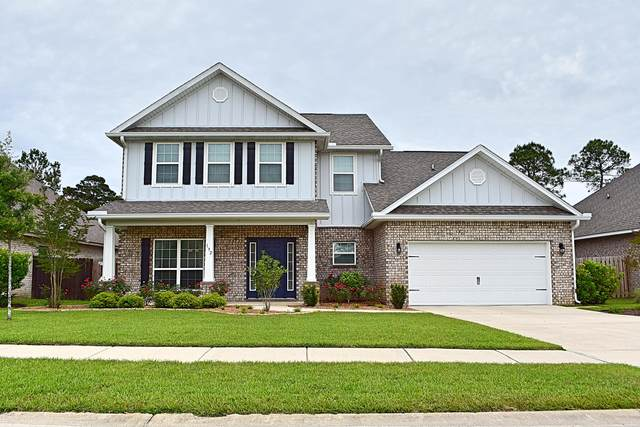 192 Windchime Way, Freeport, FL 32439 (MLS #844225) :: Classic Luxury Real Estate, LLC