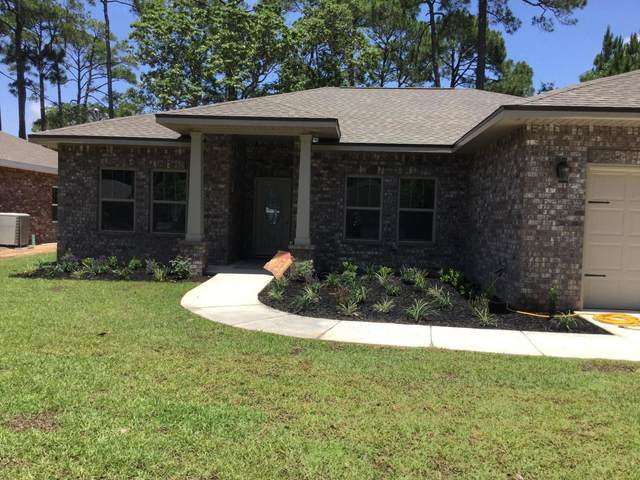 40 Lee Lane, Mary Esther, FL 32569 (MLS #844227) :: RE/MAX By The Sea