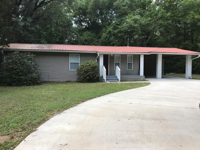 5098 Galiver Cutoff A, Baker, FL 32531 (MLS #844229) :: The Premier Property Group