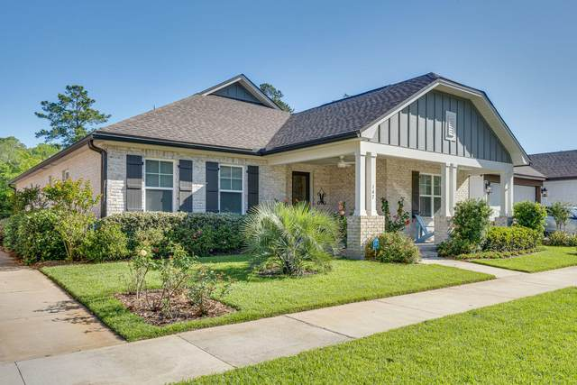 147 Oyster Blvd, Freeport, FL 32439 (MLS #844239) :: Hammock Bay