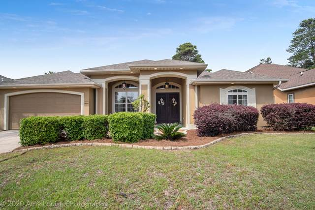 4409 Sonoma Circle, Niceville, FL 32578 (MLS #844244) :: Luxury Properties on 30A