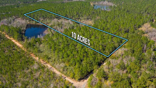 10 ACRES Buck Tyner, Laurel Hill, FL 32567 (MLS #844245) :: RE/MAX By The Sea
