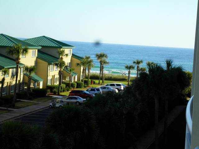 1517 Miracle Strip Parkway Unit 403, Fort Walton Beach, FL 32548 (MLS #844255) :: RE/MAX By The Sea
