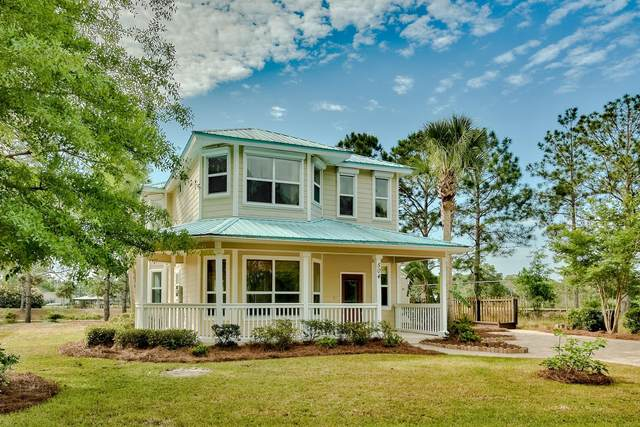 504 Slalom Way, Santa Rosa Beach, FL 32459 (MLS #844260) :: RE/MAX By The Sea