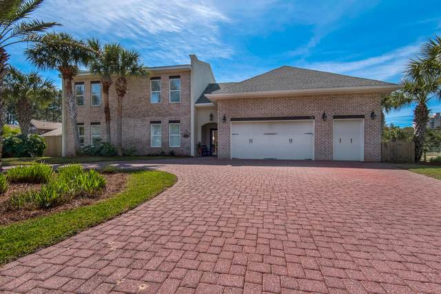 34 Lakeview Beach Drive, Miramar Beach, FL 32550 (MLS #844265) :: RE/MAX By The Sea