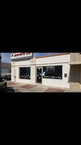 301 Reid Avenue, Port St. Joe, FL 32456 (MLS #844268) :: Watson International Realty, Inc.