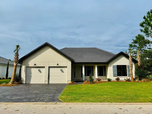 886 Indigo Loop, Miramar Beach, FL 32550 (MLS #844269) :: RE/MAX By The Sea